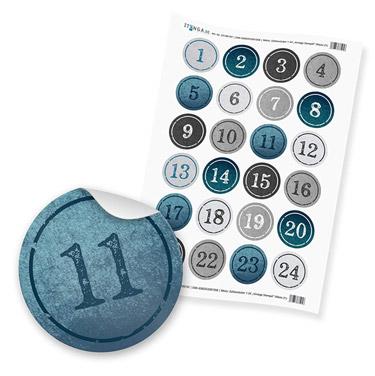 blau-grau-silber-Zahlensticker