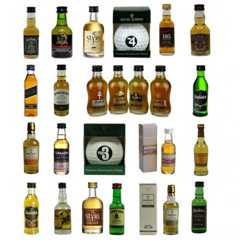 Bottleworld Whisky Adventskalender 2016