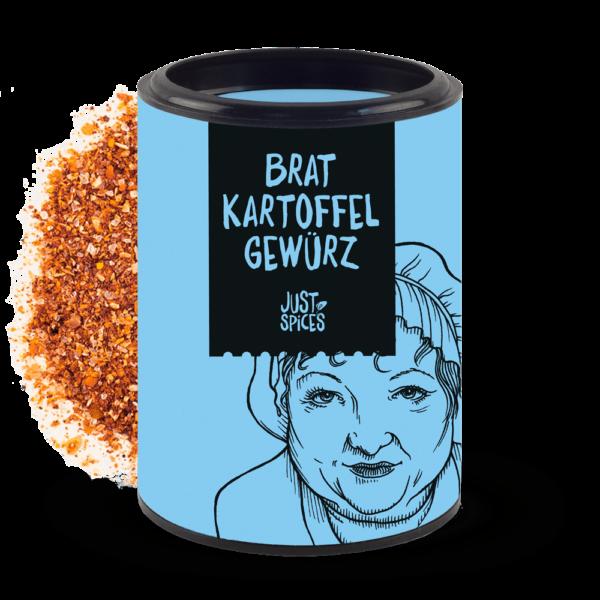 Just Spices Dose Bratkartoffel 2021