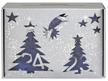 Briconti Kosmetik-Adventskalender 2018