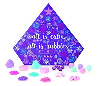 Bubble Boutique Adventskalender