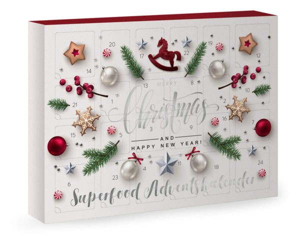 amazon superfood low carb adventskalender