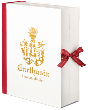 Carthusia Adventskalender 2018