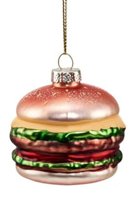 Christbaumschmuck Burger