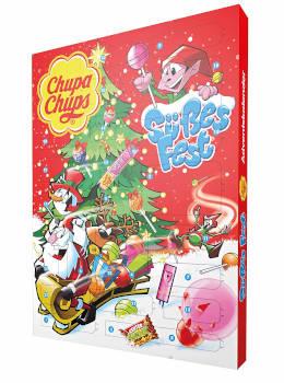 Chupa Chups Adventskalender 2019
