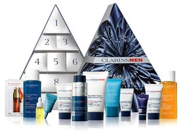 Clarins Men Adventskalender 2018 Inhalt