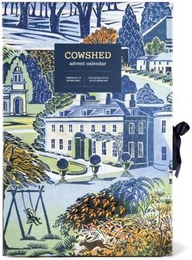 Cowshed Adventskalender 2018