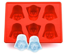 Darth Vader Eiswürfel