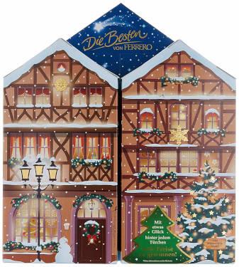 Ferreros Beste Kalender