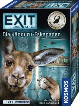 Escape Room, Exit Game, Adventskalender