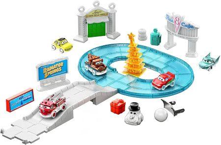 Disney Pixar Cars 2021 Inhalt