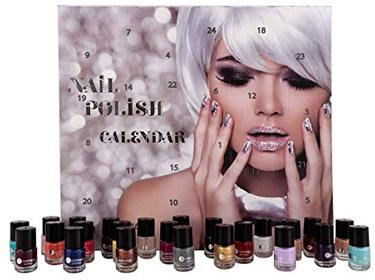 DP cosmetics Adventskalender 2018