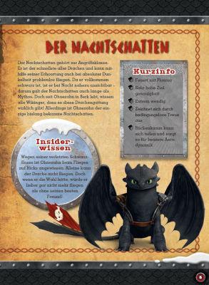Dragons. Mein großes Adventsbuch: Noch 24 Drachen bis Weihnachten Inhalt 3
