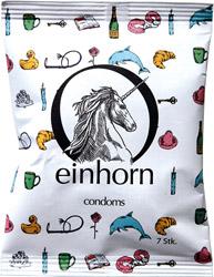 einhorn-Kondome-7-Stück