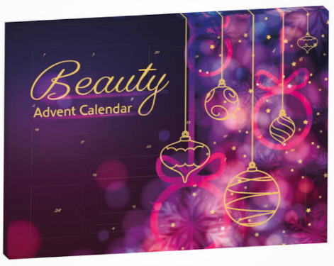 Emotions Beauty Adventskalender 2019