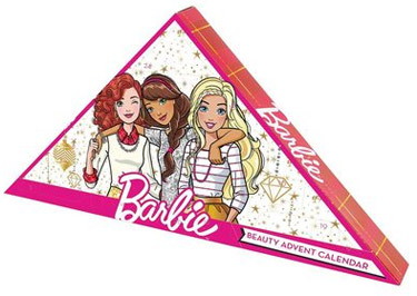 Empeak Barbie Beauty Adventskalender 2018