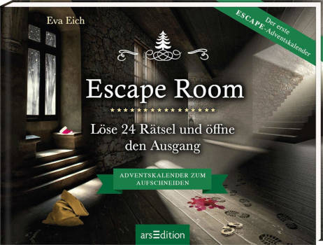 Escape Room ars edition