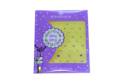 Essence Adventskalender 2016