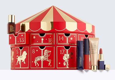 Estée Lauder Holiday Countdown Adventskalender 2018
