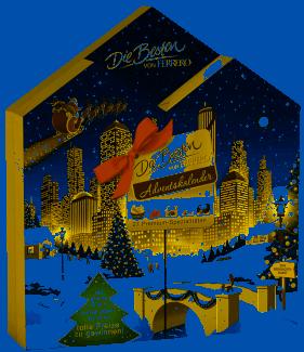 Die Besten von Ferrero Adventskalender 2019