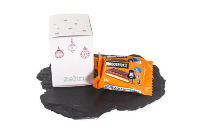 Broderick's Mini Caramental Foodist Gourmet Adventskalender