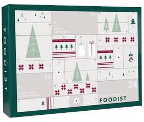 foodis gourmet kalender 2019