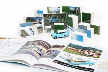 Inhalt Trabant Adventskalender 2020