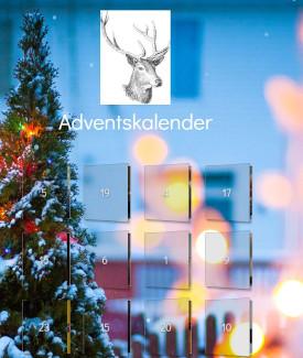 Türchen.com Adventskalender online selber gestalten