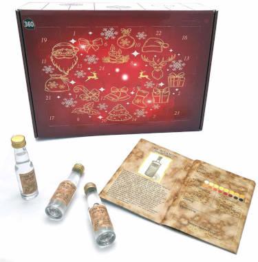 Premium Gin Kalender 2019