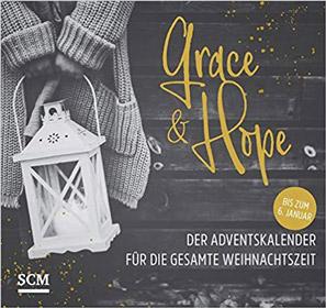 Grace & Hope Adventskalender 2019