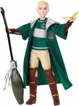 Füllideen Harry Potter Puppe Draco Malfoy