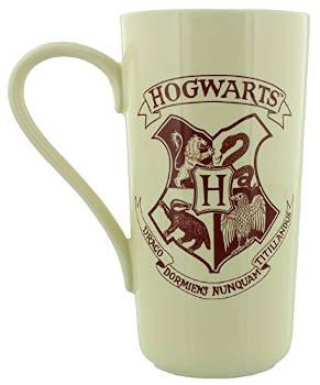 Füllidee Harry Potter Tasse Becher Latte 2019