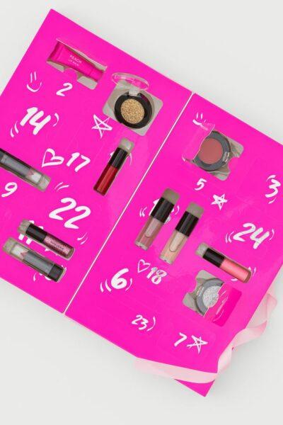 H&M make up Adventskalender 2021