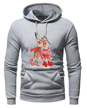 Weihnachts Hoodie