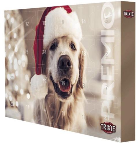 zooroyal Trixie PREMIO Adventskalender für Hunde 2019
