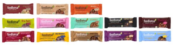 Foodlose Bio Snack 2021 Inhalt 2