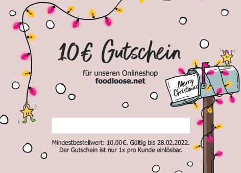Foodlose Bio Snack 2021 Inhalt 5