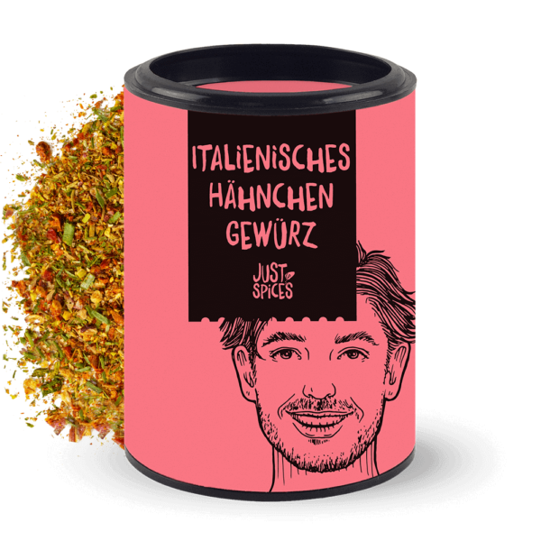 Just Spices Dose Italienisches Hähnchen 2021
