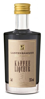 Lantenhammer Kaffeeliqueur