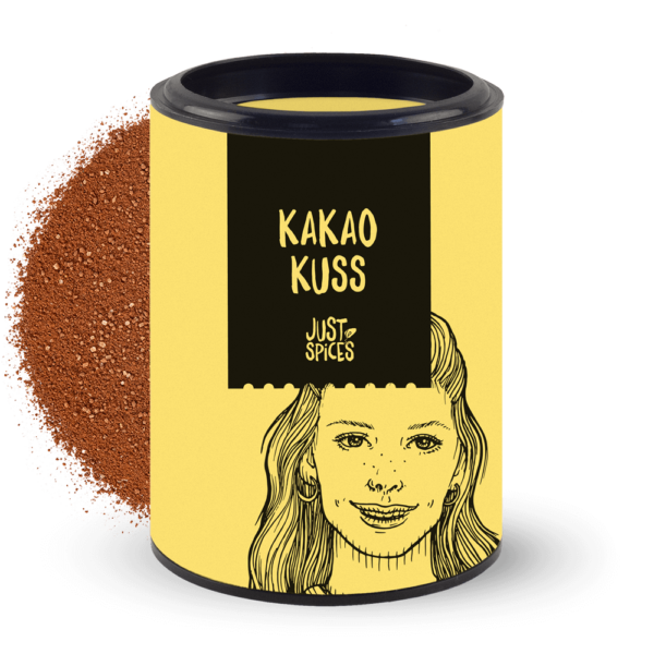 Just Spices Dose Kakaokuss 2021