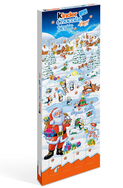 Kinder-Schokolade-Figuren-Adventskalender-2017