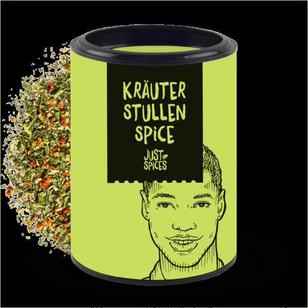 Just Spices Dose Kräuter Stullen 2021