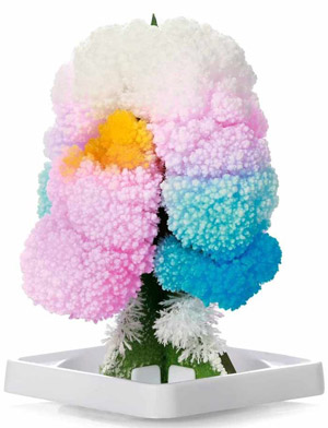 Kristallbaum