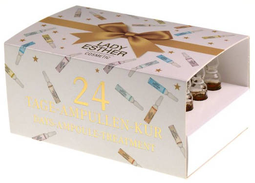 Anti Aging Lady Esther Adventskalender 2019