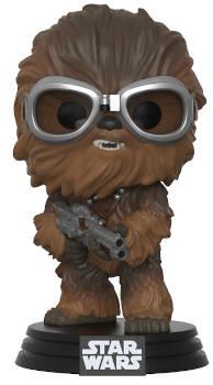 Star Wars Lego Chewbacca Füllidee