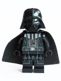 Lego Figur Darth Vader Star Wars Füllidee