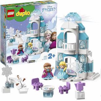 Lego Duplo Elsas Eispalast