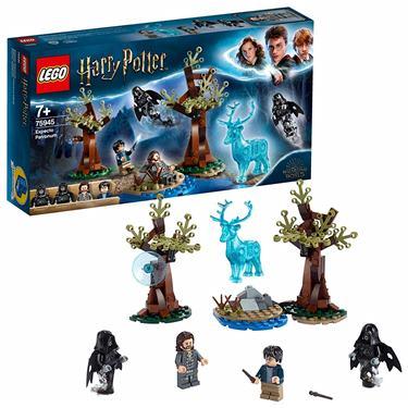 Lego Set Harry Potter und der Gefangene von Askaban Füllidee 2019