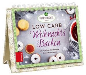 low carb weihnachtsbacken zs Verlag 2019