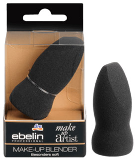 Ebelin Professional Make-up Artist Make-up Blender